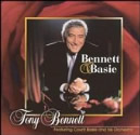 Bennett & Basie   : Tony Bennett  / 1 Fields Song