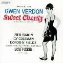 Sweet Charity OBC: Various  / 14 Fields Songs
