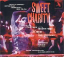 Sweet Charity studio cast: Various  / 16 Fields Songs