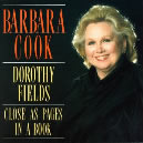Close As Pages In A Book: Barbara Cook  / 14 Fields Songs