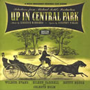 Up In Central Park/Arms And The Girl: Various  / 17 Fields Songs