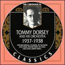 Tommy Dorsey: 1937-38   : Tommy Dorsey band  / 2 Fields Songs