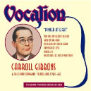 Vol1 : Dinner at Eight: Carroll Gibbons  / 2 Fields Songs
