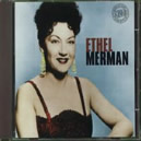 Ethel Merman: Legendary Song Stylist     : Ethel Merman  / 3 Fields Songs