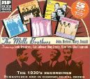 Mills Brothers : 1930'S Recordings: Mills Brothers  / 1 Fields Song