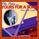 Yours For A Song - Here's to the Ladies: Peter Mintun  / 5 Fields Songs