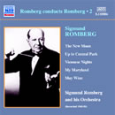 Romberg Conducts Romberg Vol 2: Various  / 3 Fields Songs