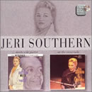 Jeri Southern at the Crescendo: Jeri Southern  / 1 Fields Song