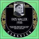 Fats Waller: 1935   : Fats Waller  / 1 Fields Song