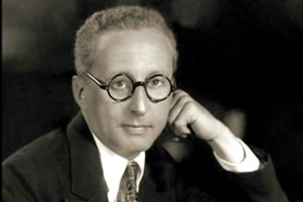 Andre Kostalanetz on Jerome Kern: 'looked less a musician than any man I've ever known'